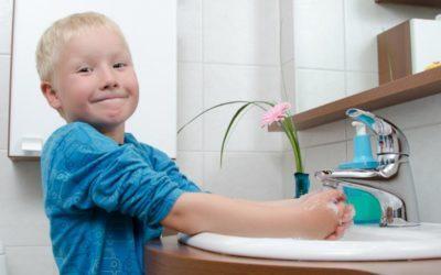Kotitalousvähennys siivoustöistä vuonna 2021
